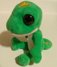Geico Gecko Plush Toy Advertising Promo Insurance 5� Stuffed Animal Lizard
