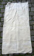 Antiker Leinen Sack Mehlsack Bauernleinen Getreidesack ~20er antique linen sack