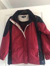 Ladies Waterproof Jacket By Peterstorm Size 14 Very Good Condition