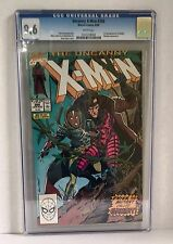 Uncanny X-men #266 CGC 9.6 NM+ (Cert# 0241258003) 1st Full Appearance of Gambit!