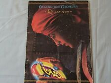 ELECTRIC LIGHT ORCHESTRA Discovery Songbook Jeff Lynne, Don't Bring Me Down, ELO