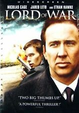 Lord of War 0031398187394 With Nicolas Cage DVD Region 1