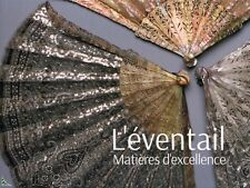 L'éventail, matières d'excellence, livre de S. Le Guen