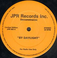 DEMONSTRATION - By Daylight/Hope - Jpr - UK 003