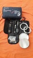 BMW R1200 GS Adventure Bj. 2006-2014 Tool Bag Tasche+Erste Hilfe+Züge Nippel Box