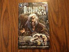 DC New 52 TPB Graphic Novel Resurrection Man: Dead Again Vol. 1