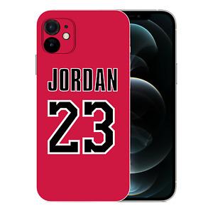 Michael Jordan NBA Jersey Phone Case