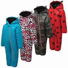 Dare2b Bambino Kids Insulated Waterproof Snowsuit