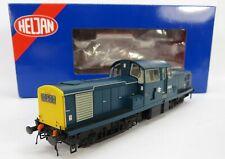 OO Gauge Heljan 1718 Class 17 D8523 BR Blue Loco