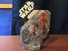 Star Wars Starkiller Hero Ralph McQuarrie Concept 2007 Hasbro