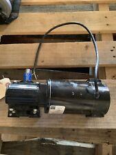 Bodine Electric Gearmotor 614ORCKD0005