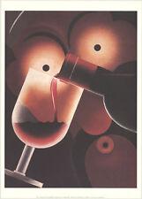 A.M. Cassandre-Nicolas-1998 Poster