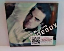 Robbie Williams Rudebox Special Limited Edition CD DVD. New. Sealed.