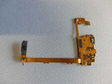 LG Nexus 5 Google Mobile Phone - USB port board d820_i_lower eax65363201_1.0