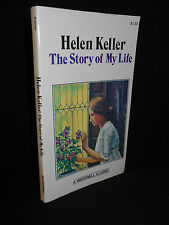 The Story of My Life by Helen Keller (1997, Paperback) Watermill Classic Edition