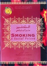 Special Offer: Smoking: A Social Poison