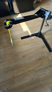 Car Hoist Mobility Scooter Wheelchair Buggy