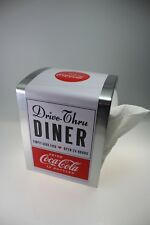 1950`s Diner Serviettenspender Serviettenhalter Retro Vintage American Diner 1