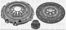 HK2192 BORG & BECK CLUTCH KIT 3-in-1 fits BMW 1,3 & 5-Series d NEW O.E SPEC!