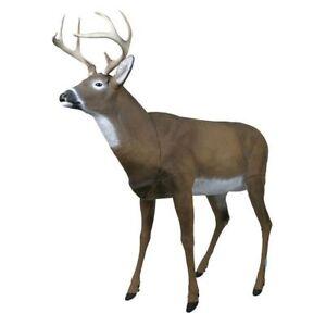 Flambeau Deer Decoy Hunting Buck Statue Outdoor Sport Backyard Doe Hunt Forest