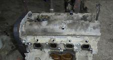 FORD FIESTA 2001 1.25 16V ZETEC S ENGINE CYLINDER HEAD (DHF)