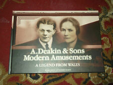 A Deakin & Sons Modern Amusements Book