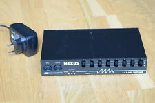 Nexus 3x8 MIDI Switcher JL Cooper Electronics