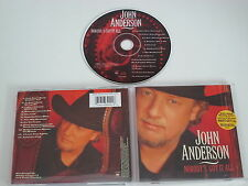JOHN ANDERSON/NOBODY´S GOT IT ALL(COLUMBIA CK 63990) CD ALBUM