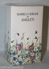 Mariella Burani Per Amuleti 100  ml Eau de Toilette  Spray NEU/OVP