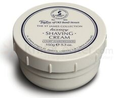 Taylor of Old Bond Street Shaving Cream St James 150g