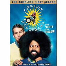 COMEDY BANG! BANG!: SEASON 1 USED - VERY GOOD DVD