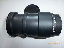 Tamron f. Minolta AF 1:3,8-5,6/28-200mm LD Aspherical