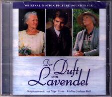 Ladies in Lavender Nigel Hess Joshua Bell CD colonna sonora il profumo della lavanda