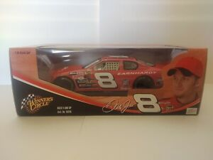 2004 Winner circle by Action Earnhardt Jr #8 1:16 Scale Diecast