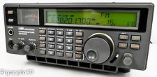 AOR AR5000 Receiver AM / FMw / FMn / LSB / USB / CW .01 - 2600 MHz UNBLOCKED
