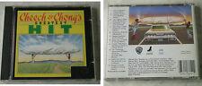 Cheech & Chong - Greatest Hits .. 1981 Warner-CD