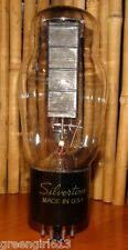 Vintage Silvertone 5X4 G Rectifier Tube Very Strong & Balanced Results 2400/2350