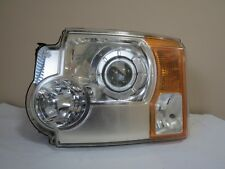 05 06 07 08 09 Land Rover LR3 XENON HID Headlight Lamp Lens Left DRIVER Side OEM