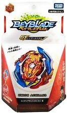 Takara Tomy Beyblade Burst Gt B-150 Booster Union Achilles.Cn.Xt+ Retsu b150 Nib