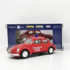 Norev 1:64 VW 1303 Red Diecast Model Car