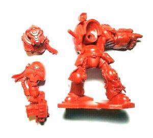 Space Hulk Terminator Space Marine Blood Angels Brother Noctis Warhammer 40K