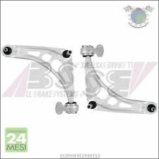 Kit braccio oscillante Dx+Sx Abs BMW Z4 E86 3.0 Z4 E85 2.5 2.2 2.0 M 3 E46 330