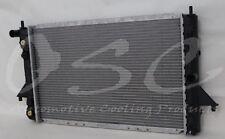 OSC 1398 Radiator