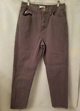 Guess Mens Gray Jeans Pants Size 34