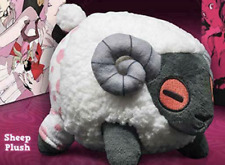 Catherine Full Body Heart's Desire Premium Edition PS4 Sheep Plush W/ Boxers