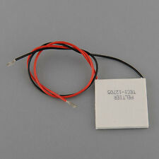 x40mm TEC1-12705 Cooler coolling Thermo Electric Thermoelectric Peltier Cooler