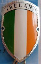 Ireland new badge mount stocknagel hiking medallion G9844