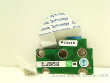 Durabook S15C S15S Keyboard to Motherboard Connector MT-113S15C018 80+8A3633+00A
