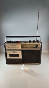 Ferguson Vintage Band Radio Cassette Recorder Model 3270