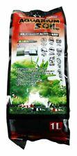 New listing Mr. Aquarium Dcor Aqua N-Mar-066 1 L Fine Pet Habitat Water Plant Soil Supplies